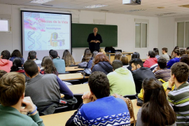El sistema universitario de Balears es uno de los más productivos de España