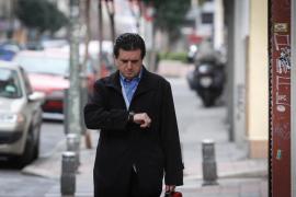 El juez Castro quiere sentar en el banquillo a Jaume Matas por el Caso Ópera