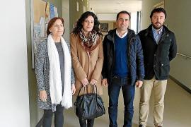 El Centro de Día de Formentera ya es del Consell
