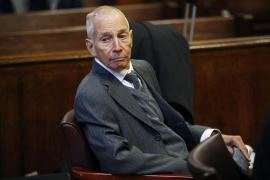 La Fiscalía de Los Ángeles acusa de asesinato al millonario Robert Durst