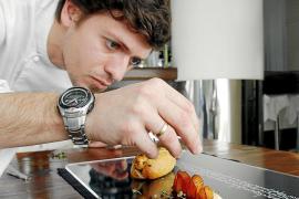 Entre los mejores chefs