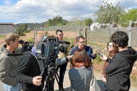 'Agustinet' reclama que se reinicien las obras del anillo hidráulico