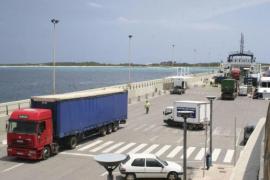 Govern y Consell d'Eivissa presionan en Madrid para que se empiece a negociar el REB