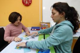 Apfem reclama profesores específicos para niños con autismo en Eivissa