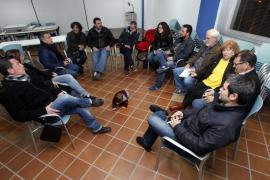 Más Eivissa y Corsaris sellan un pacto preelectoral confirmando a sus candidatos