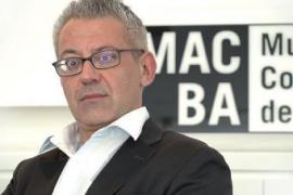 BARCELONA - BARTOMEU MARI, NUEVO DIRECTOR DEL MUSEU D'ART COMTEMPORANI DE BARCELONA