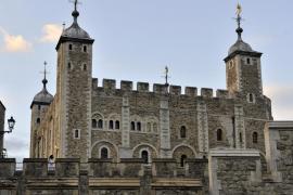 La Torre de Londres alberga el estreno mundial de 'Juego de Tronos'
