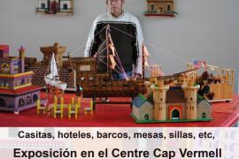 Exposiciones artísticas en Capdepera