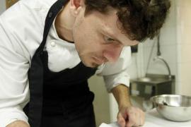 Íñigo Rodríguez: «En la cocina hay que apostar siempre por la evolución»