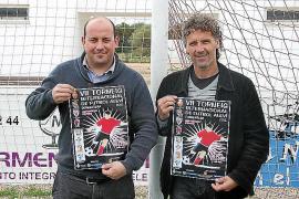 Los alevines de grandes clubes vuelven a citarse en Formentera