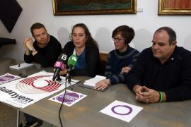 VÍDEO: Podemos y Guanyem Eivissa proponen candidatura conjunta para el Consell de Eivissa