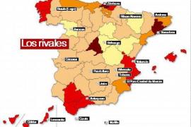 La 'Vuelta a España' del Space Gasifred
