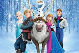 Se buscan nuevos talentos para Frozen