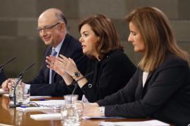 El Gobierno convoca 7.416 nuevas plazas para funcionarios para 2015