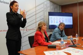El Consell presenta el Programa de Interpretación de Lengua de Signos de Eivissa