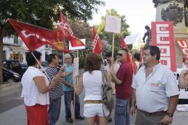 UGT denuncia que nueve de cada diez contratos temporales vulnera la legalidad