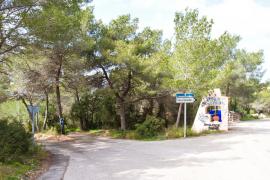 Buscan en Sant Antoni a un hombre alemán de 72 años perdido desde el jueves