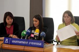 Marí premia a Fajarnés con el 'número dos' de la lista del  PP de Vila y relega a Mar Sánchez