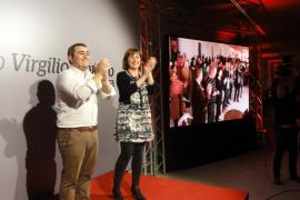 Armengol promete un plan de inversión en infraestructuras educativas