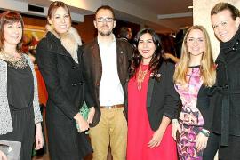 Gala solidaria Enki en el Auditòrium