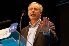 Serra: «Los resultados de Andalucía no tienen por qué ser un equivalente a lo que pasará en Baleares»