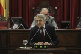 El PSIB critica al Govern que no haya hecho «ni una sola» vivienda pública