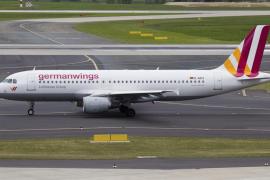 Accidente aéreo en un vuelo entre Barcelona y Düsseldorf