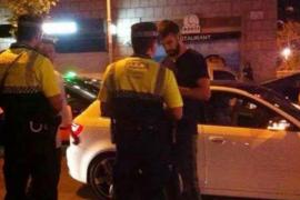 Piqué acata la condena y paga la multa de 10.500 euros por increpar a unos guardias urbanos