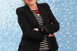 Rosa Maria Sardà, galardonada con el Premio Max de Honor