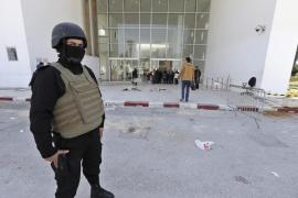 Detienen al jefe de la célula terrorista que atentó contra el Museo del Bardo