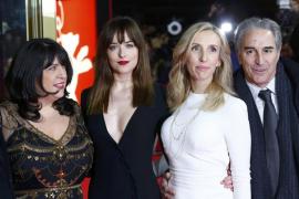 La directora de '50 sombras de Grey' no rodará la segunda parte