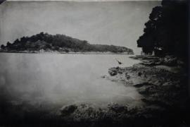 'Serra Tramuntana de poetica et teneant mare Pollença', de Miquel Salom