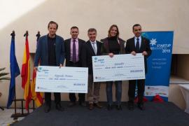 Smartsea se lleva el primer premio StartupBit de innovación tecnológica