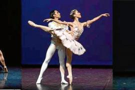 Danza, circo y comedia llegan a Can Ventosa