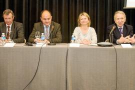 El multilingüismo y el abandono escolar son los principales problemas de Balears