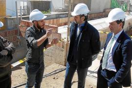 La escuela de Sant Ferran será una realidad en 2017