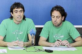 Los docentes denuncian «trabas administrativas» para la Marxa Verda