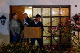 La policía halla una «pista significativa» que aclararía los motivos de la tragedia
