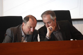 El Consell pide consenso con los vecinos para la línea de alta tensión de es Fornàs
