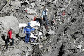 Flugzeugabsturz war offenbar wissentlich herbeigeführt