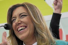 Andalusien hat gewählt