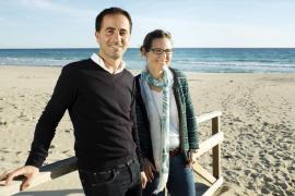 Gabriela Mayans, candidata del PP de Formentera al Parlament