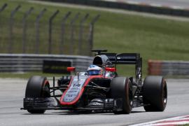 Alonso: «Sabíamos que iba a ser difícil y así ha sido»