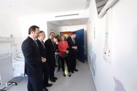 Bauzá asegura que el retraso en la DIA de Cairn Energy se debe a los plazos administrativos