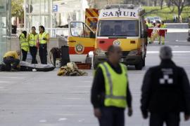 Descontaminadas 28 personas por el sobre sospechoso del Palacio de Cibeles