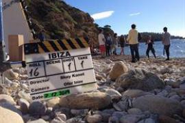 La Illes Balears Film Commission colabora en una producción cinematográfica rodada en Eivissa