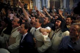Antonio Banderas pide al Gobierno que les «eche una manilla» con el IVA