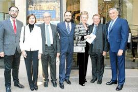 Premio Popular de Honor a la reina Sofía