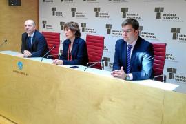 Los pitiusos que reciban tratamiento en Mallorca podrán pernoctar gratis
