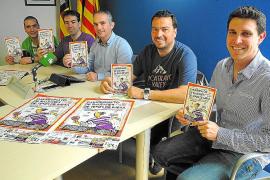 Javier Ramírez busca su cuarto título autonómico consecutivo